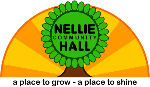 North Belconnen Community Hall Assoc. Nellie Hall, Melba